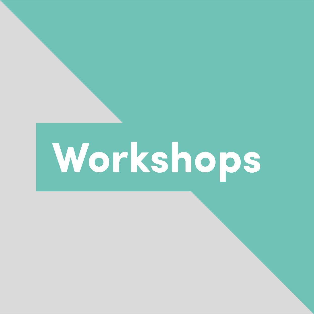 Inspire Makers - Workshops