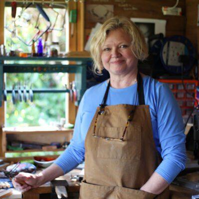 Ceciel Van Oevelen Maker Portrait