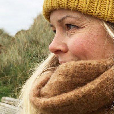 Cornish Homemade Maker Portrait