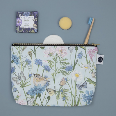 Washbag By Particle Press