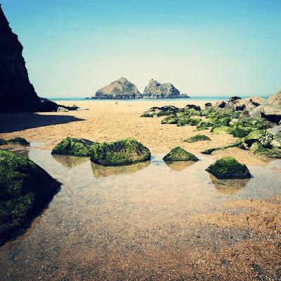 Coastal Photograph By Sarah Hertzog