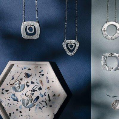 Silver Jewellery By Article Jewellery