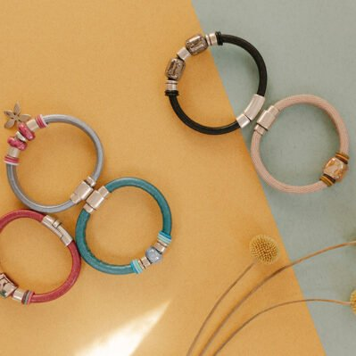 Leather Jewellery By Article Jewellery