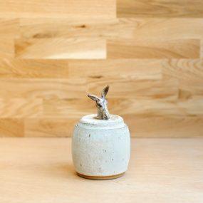 Kangaroo Jar
