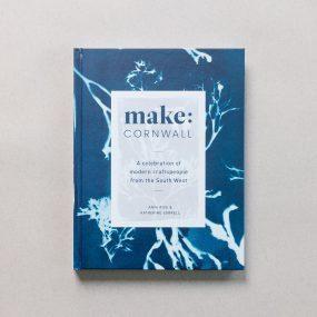 Make Cornwall Book