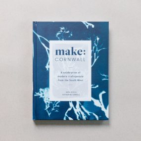 Make: Cornwall Book