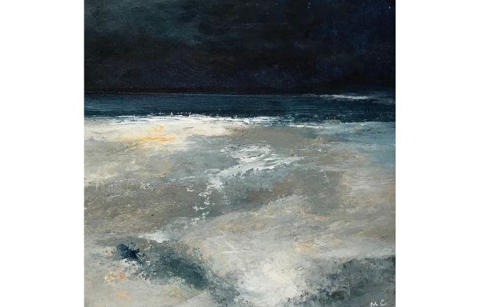 Maggie Cochran - As The Tide Retreats
