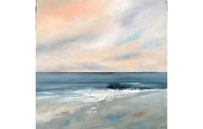 Maggie Cochran - As The Sun Goes Down