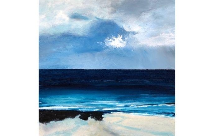 Maggie Cochran - Cloud Watching