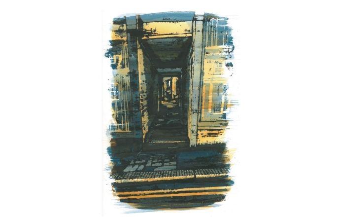 Dave Pentin - Easoms Yard