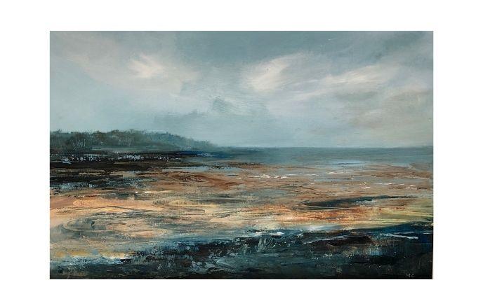 Maggie Cochran - Estuary
