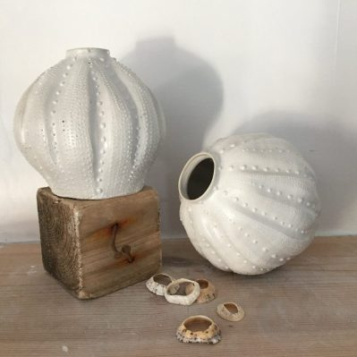 Selection Of Ceramic Work By Michelle Foote