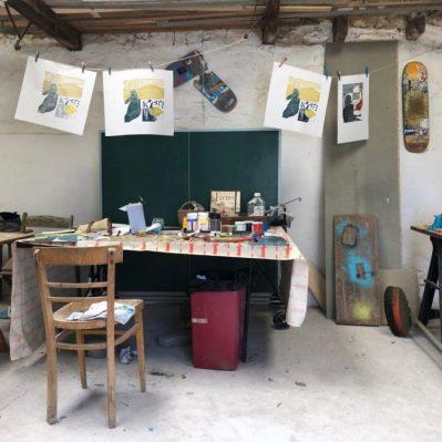 Katie Godden Green's Workshop