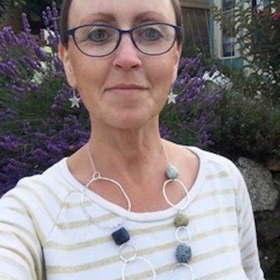 Michelle Foote Maker Portrait
