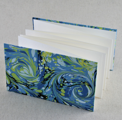 Concertina Book By Books N Boxes